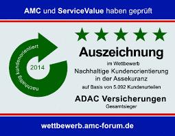 Adac Rechtsschutzversicherung Test Der Große Testbericht 2019