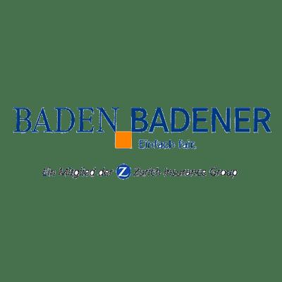 Baden Badener Logo